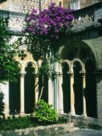 Dominikanerkloster och Museum