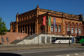 Hamburg Konsthall