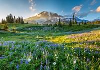 Grand Mound, Washington