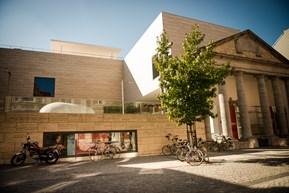 M - Museum Leuven