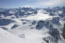 Torino Ski Region