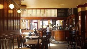 The Atlas Pub