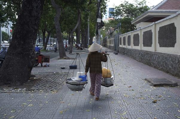 Ho Chi Minh City - Shopping