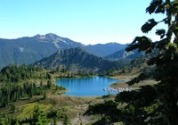 Olympic Valley, California