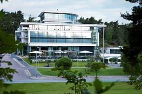 Sankt Jörgen Park Resort
