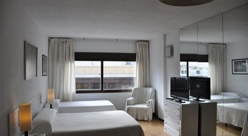 Apartamentos Austria Valencia