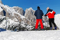 Bergamo Ski Region