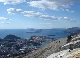 Elaphite-öarna