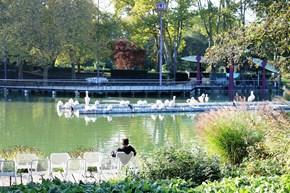 Zoologischer Stadtgarten
