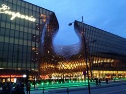 Le paradis du shopping dans le sud de la Suède
