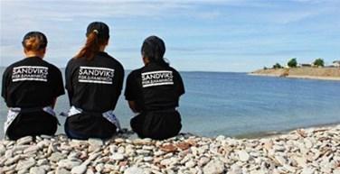 Sandviks Fisk- och hamnkök