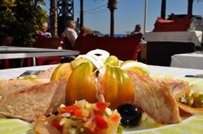 Benidorm Gastronomy Events 2014