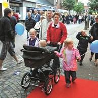 Shopping in Vejen