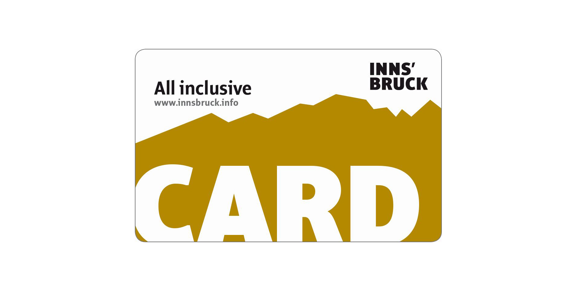 Innsbruck Card - Innsbruck - Arrivalguides.com