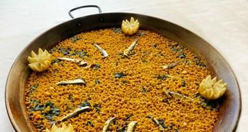 III Paella Days of Benidorm
