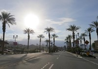 Cathedral City, California