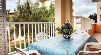 Casa Vacanze Cau