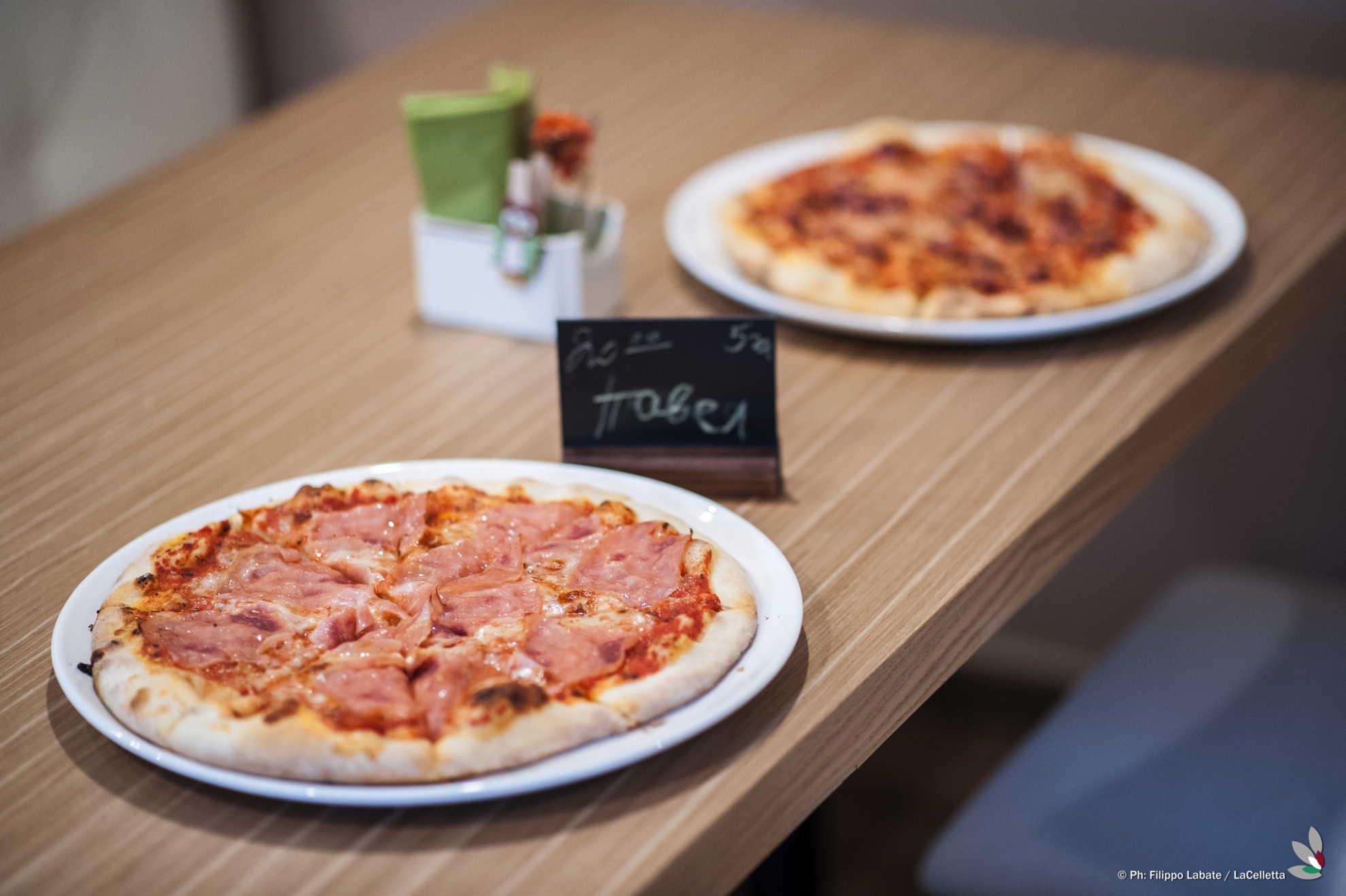 пицца энд паста спб отзывы глазик