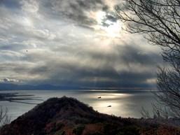 Mt. Kyogamori