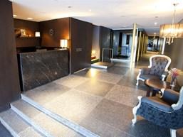 Kirketon Hotel