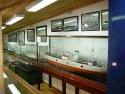 Råå museum för fiske och sjöfart