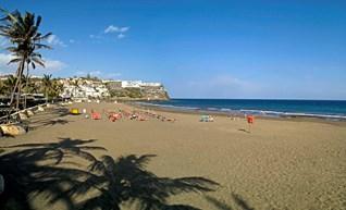 Playa de San Augustín