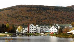 Waterville Valley, New Hampshire