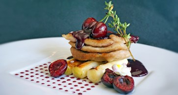 V Benidorm Gastronomy Days