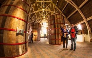 Musée brugeois de la Bière