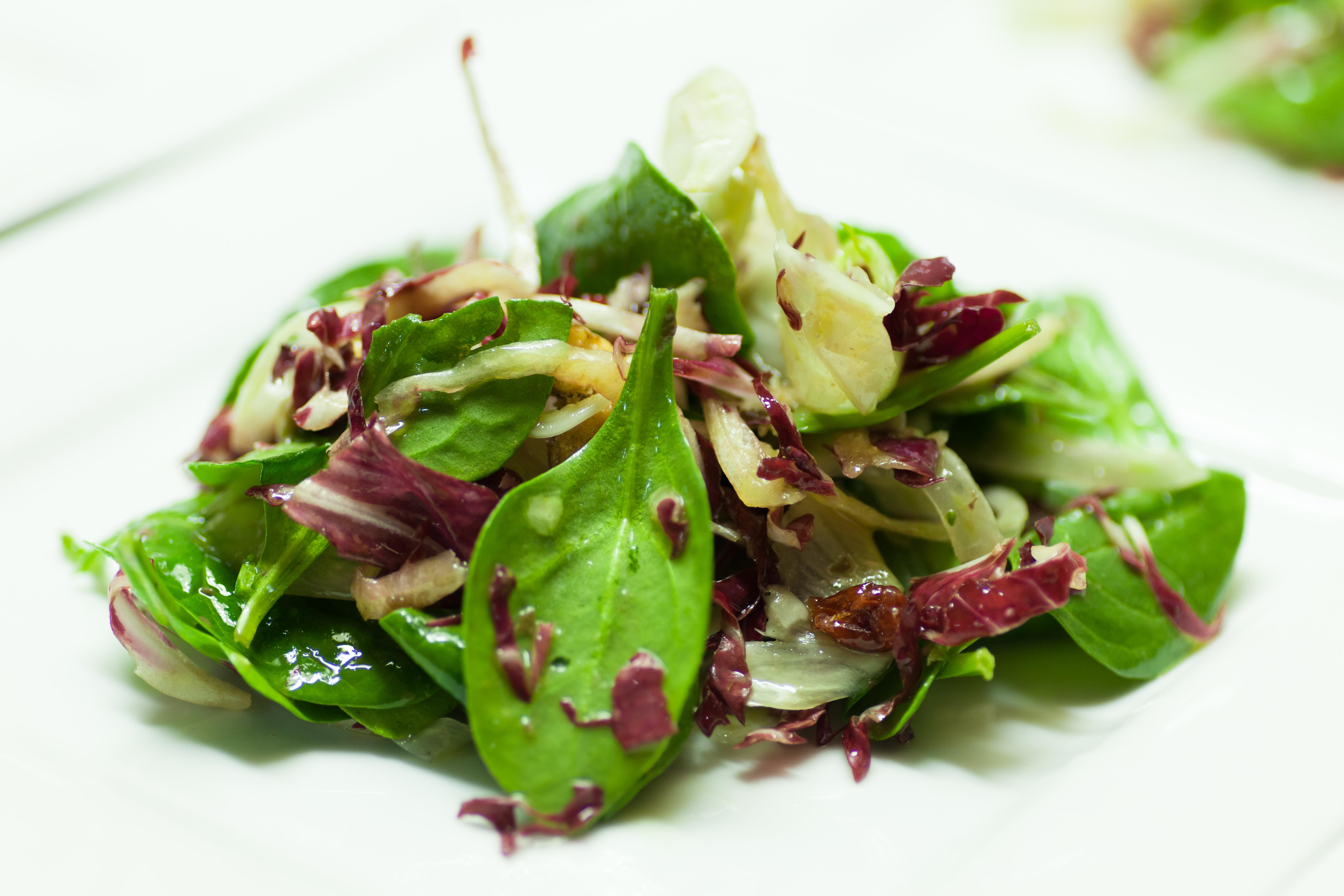 Салат французский пошаговый рецепт
