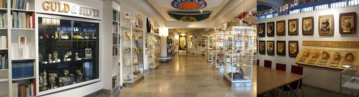 Helsingborgs Idrottsmuseum