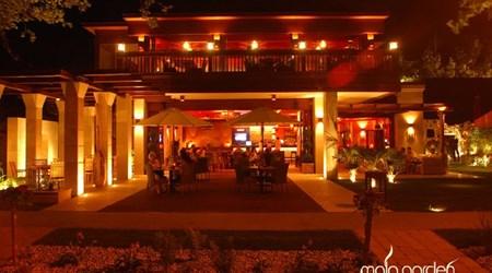 Mala Garden Restaurant & Hotel Siófok