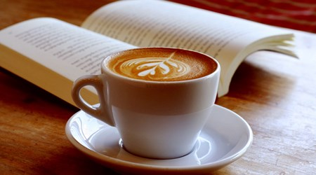 Caffe Degli Specchi