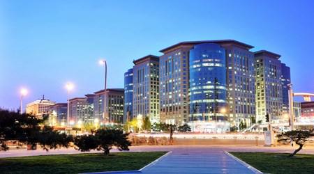 Beijing Oriental Plaza