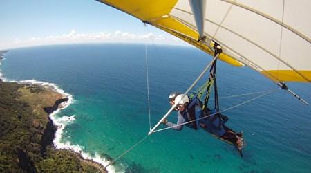 Aerial Adventures