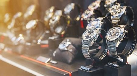 Beyer Watches & Jewellery