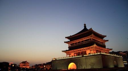 Zhonglou Tower