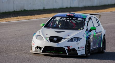 Circuit Pau Arnos