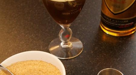 Hidden Gem - Coffee - Irish Style