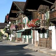 Historic Garmisch