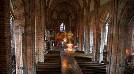 Sancta Maria Church