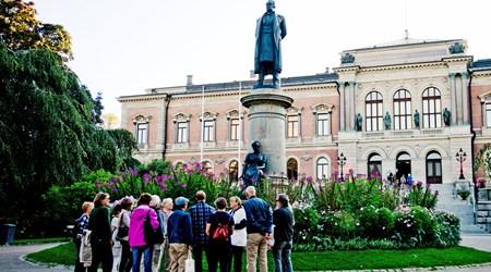 Universitetshuset