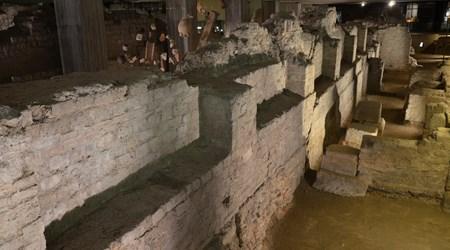 Roman Praetorium
