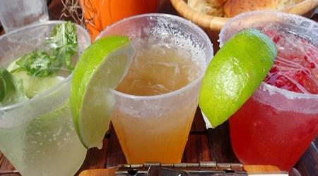 Atlantic Bar & Grill - Four Seasons Resort Palm Beach