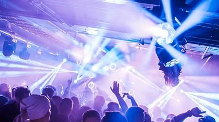 Nightclub Skohan