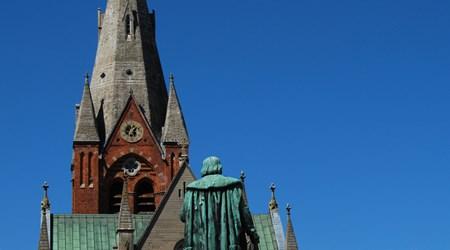 Stortorget & St. Nicolai Church