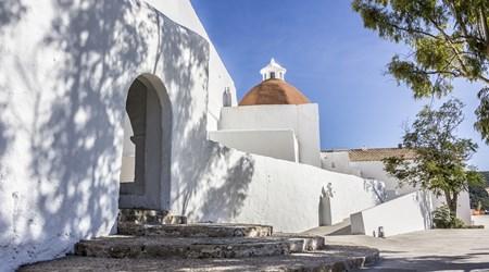 Iglesia del Puig de Missa