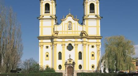 Wilten Basilica