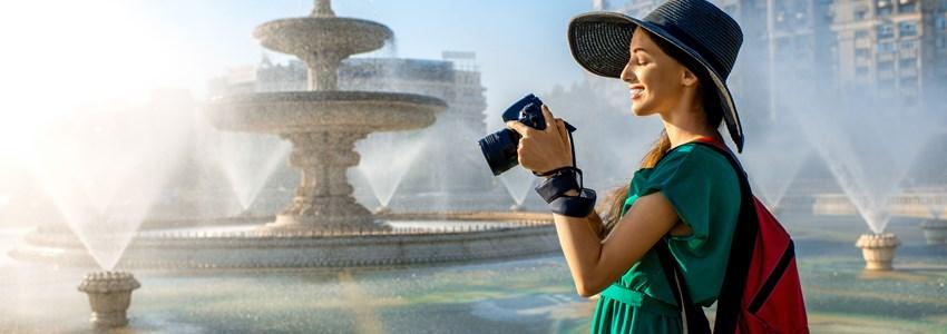 Bucharest sightseeing