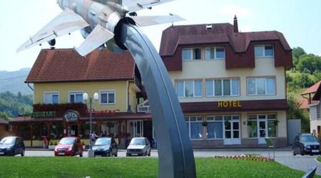 """Hotel & Restaurant """"Puntar"""""""